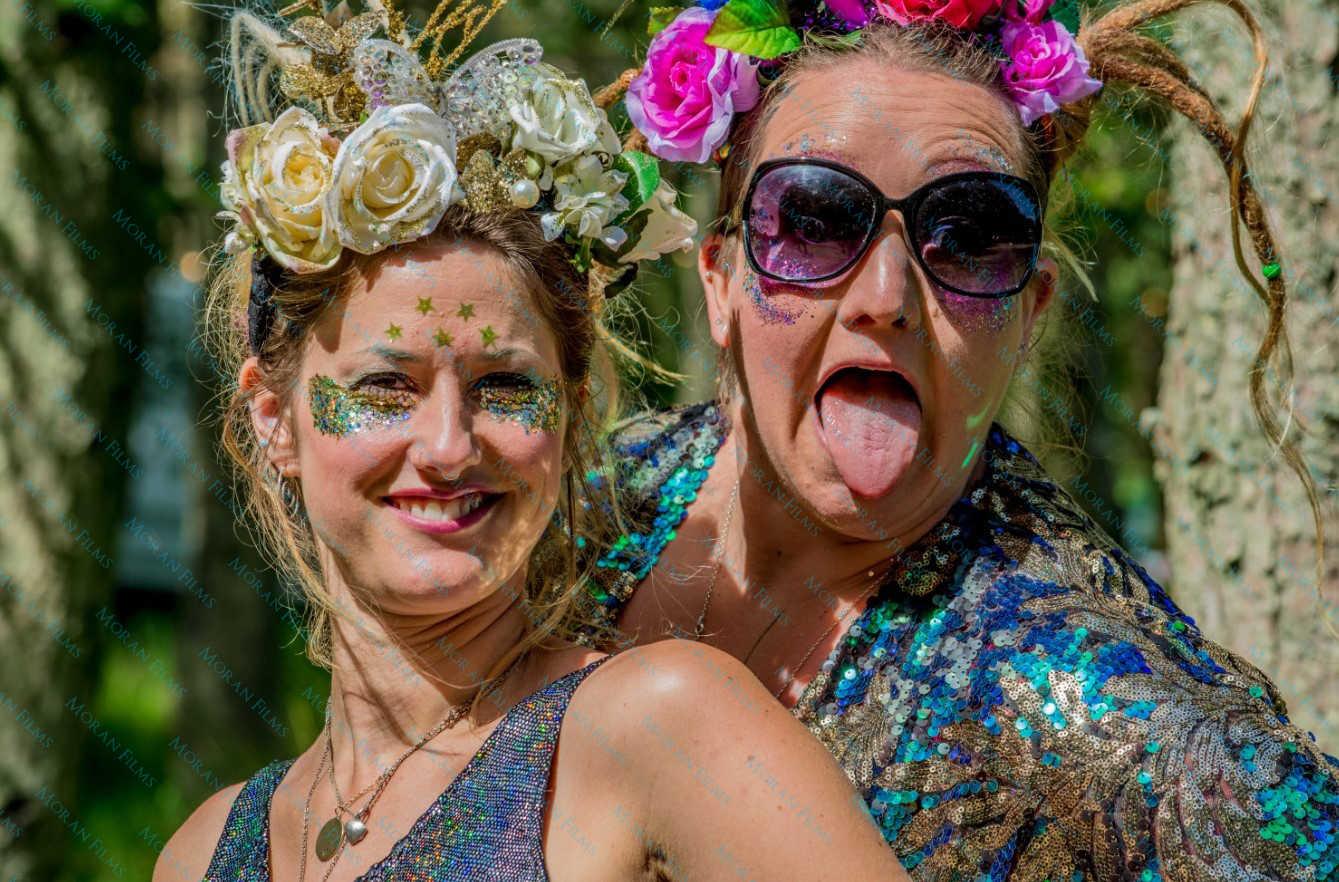 Festival Photography - Byline Festival