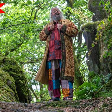 Wizard Grandpa