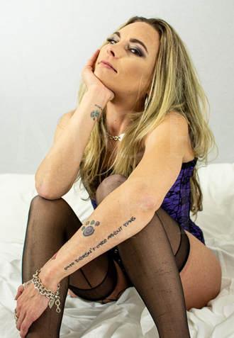 Monica - Moran FIlms