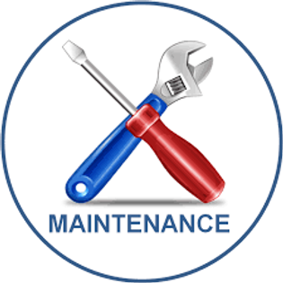 Maintenance: 1 an