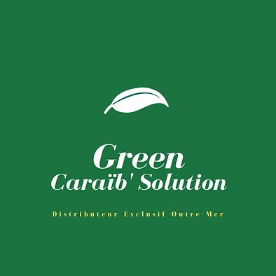 GREEN CARAÏB SOLUTION