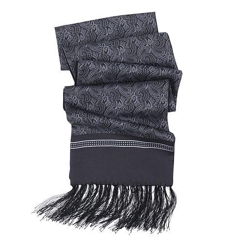 Style #C Silk & Fur