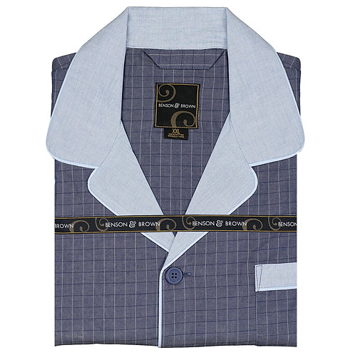 100% Cotton Pajama Style #43