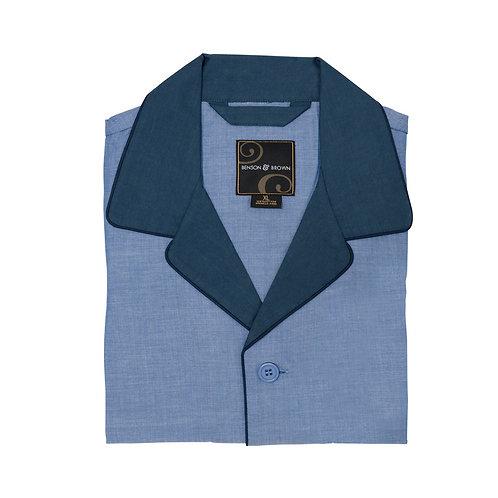 100% Cotton Night Shirt Style #49