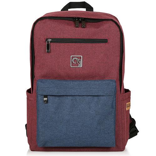 2 Color BackPack - Red, Blue