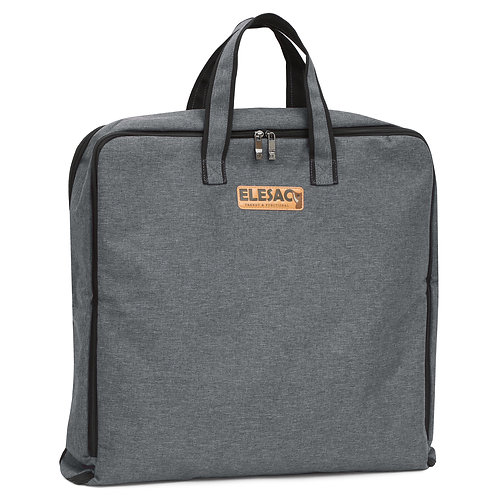 Garment Bag - Dark Grey