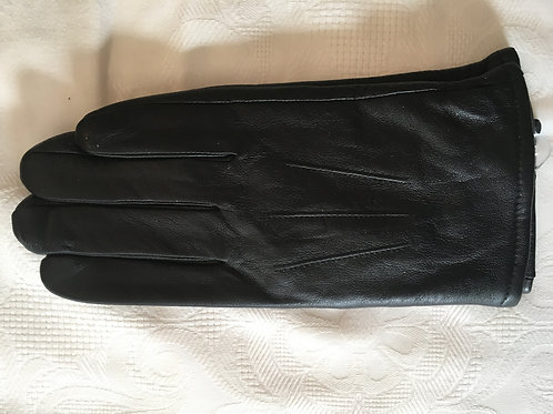 Leather Thinsulated Glove