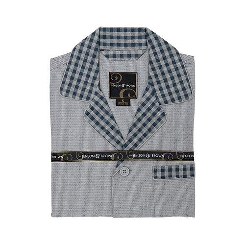 100% Cotton Pajama Style #46
