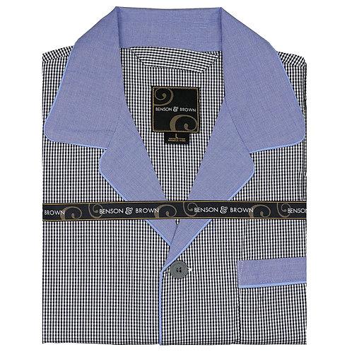 100% Cotton Pajama Style #45