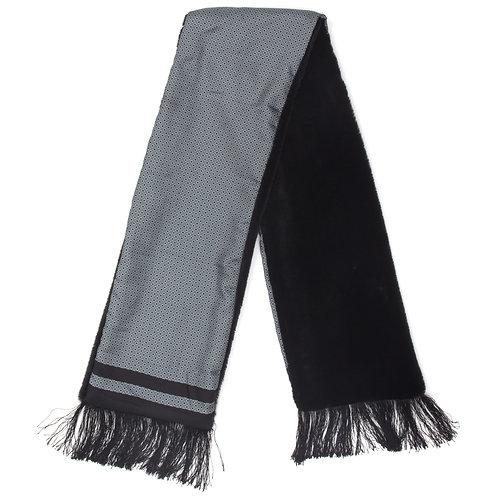 Style #8  Silk  & Fur