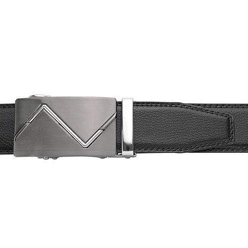 78007-4  Leather Track Belt