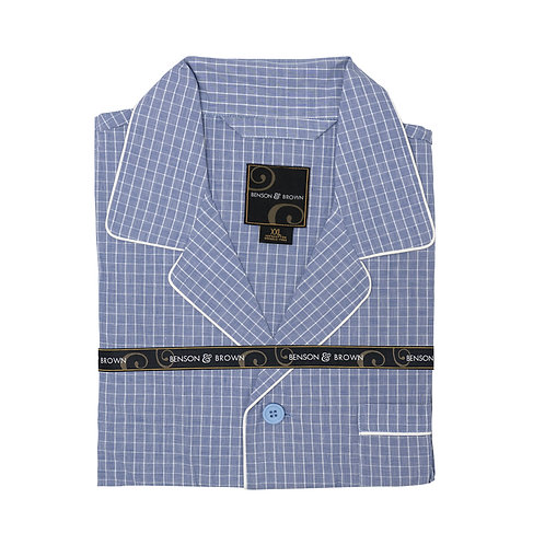100% Cotton Night Shirt Style #50