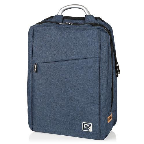 Stylish Backpack - Blue
