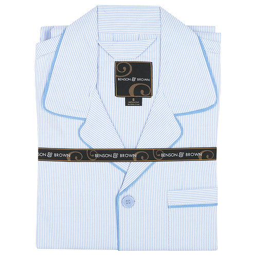 Pajama #38 100% Cotton