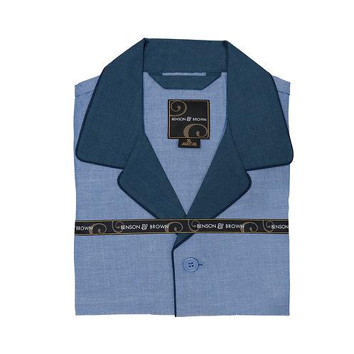 100% Cotton Pajama Style #49