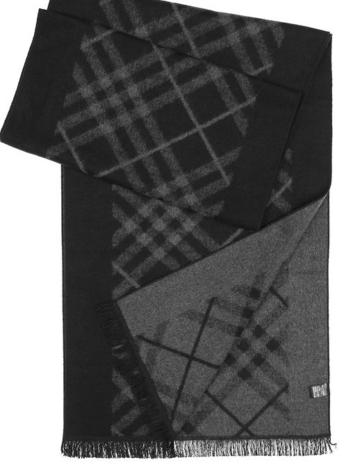 Style #49 A Burberry Style Plaid