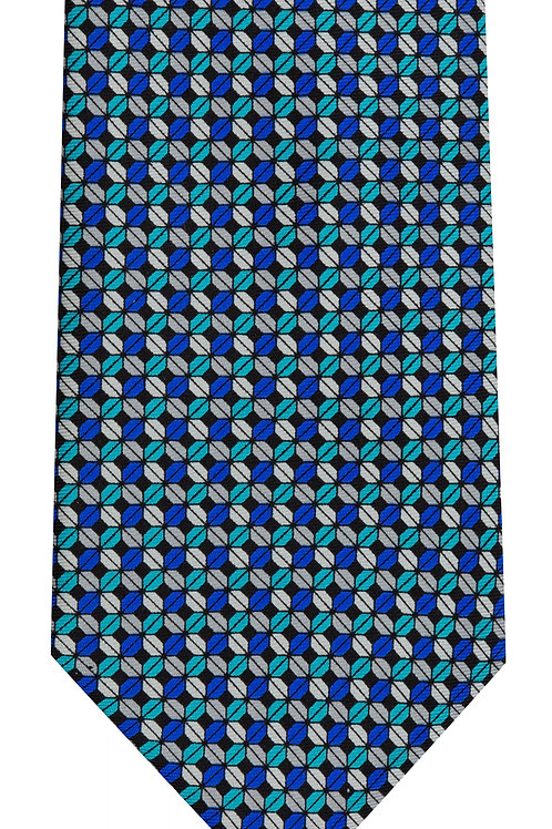 Silk Print 43D