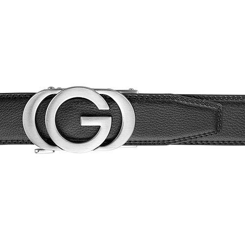 78007-10 Leather OpenTrack Belt
