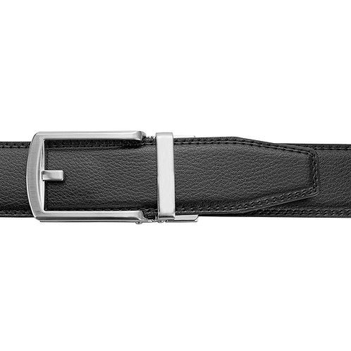 78007-12  Leather Open Track Belt