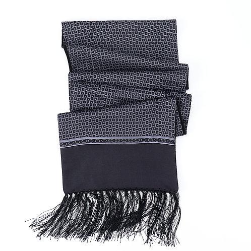 Style #B Silk & Fur