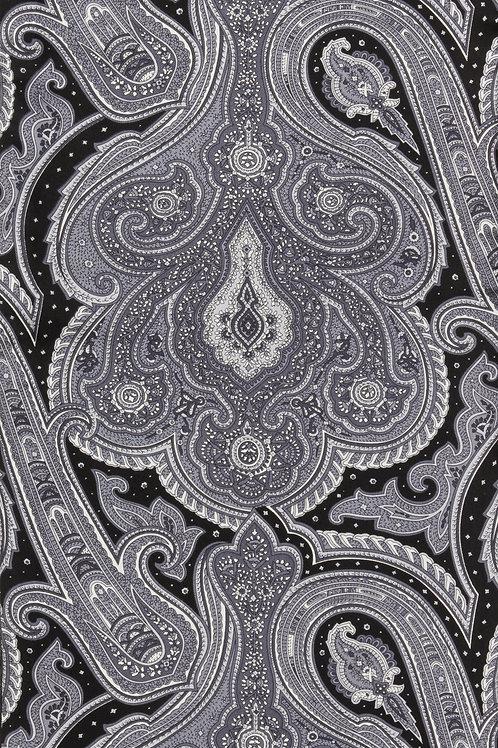 Style #D Silk & Fur
