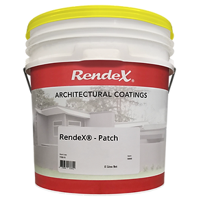 Rendex Patch