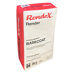 Rendex Render Basecoat