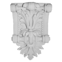Clasp Architectural Moulding