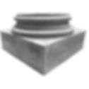 Column Base Architectural Moulding