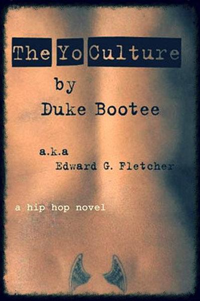 The Yo Culture book - Coming Soon