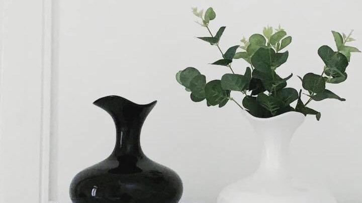 Ceramic Styling Vase