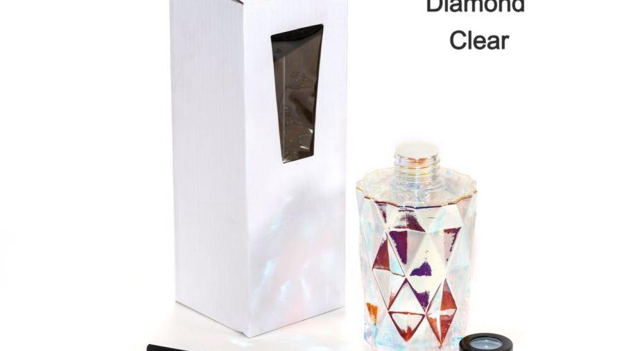 Reed Diffuser Bottle (no fragrance)