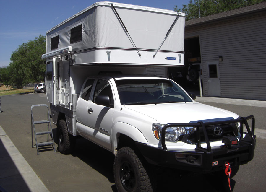 4wheel_popup_truck_camper_colorado_sacramento_salt_lake_city_4x4_tacoma_flat_bed