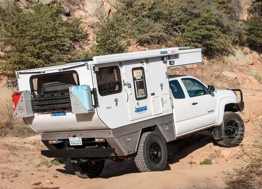 overland_tacoma_tray_ute_camper_4x4_lightweight_austrailia