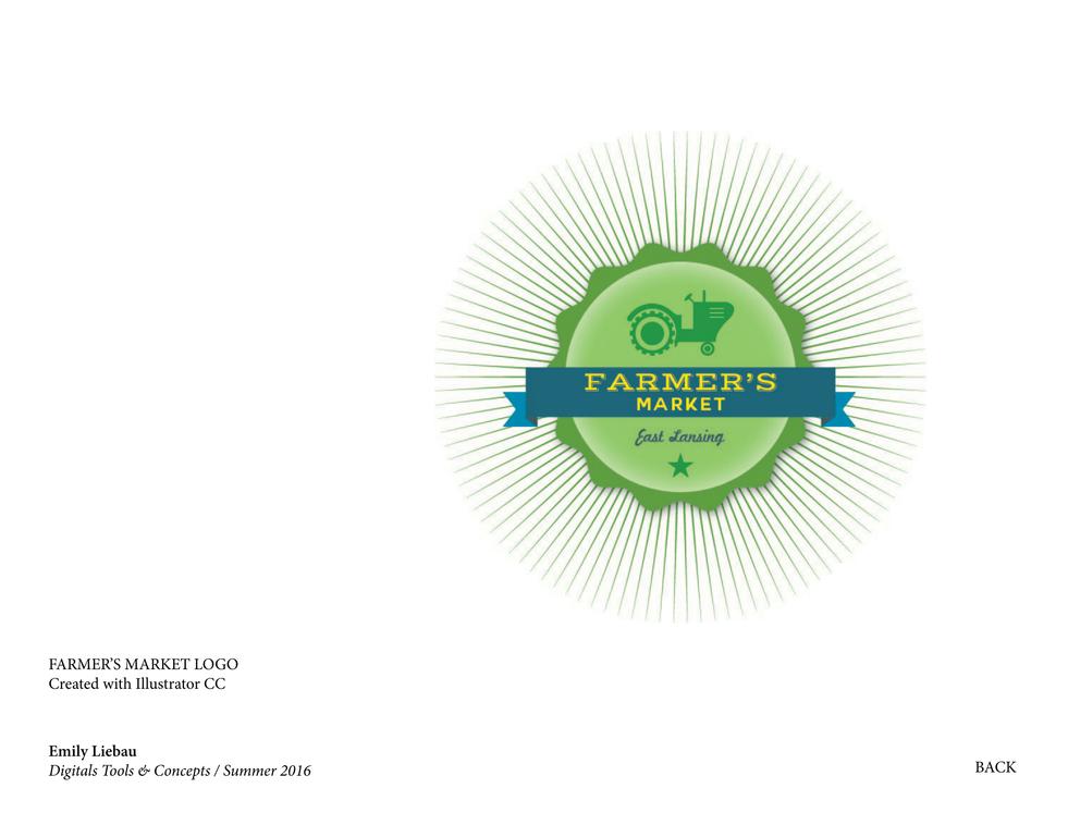 Farmer's Market Logo