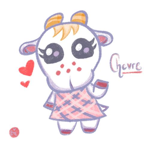 Chevre