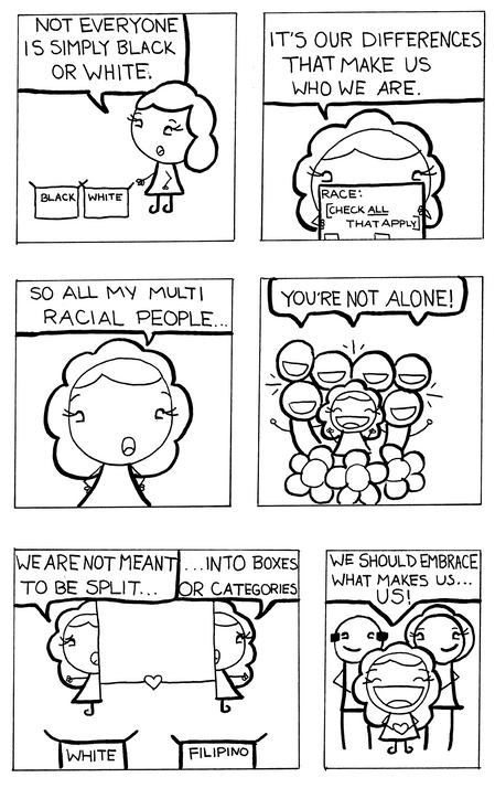 Ambiguously Ethnic - Page 3