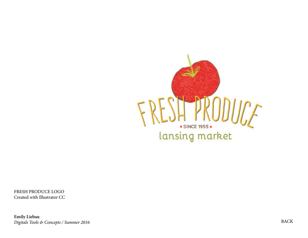 Lansing Market Logo