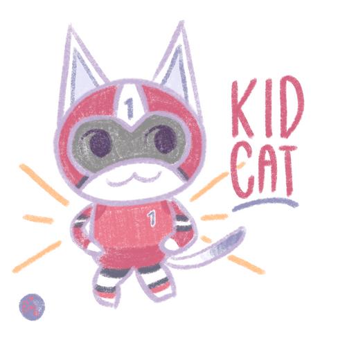 Kid Cat