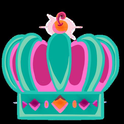 Crown Tier 2