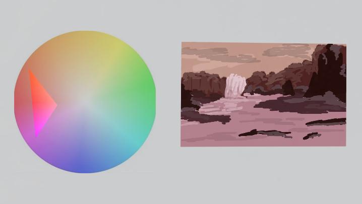 Color and Landscape