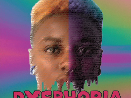 #GetInTune: nP0's Dysphoria is a vibe
