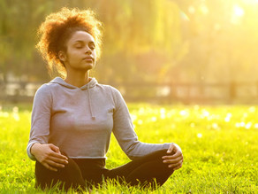 Self-Care for the Average Black College Students