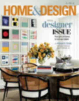 H&D November 2019 Interior Matter page 1