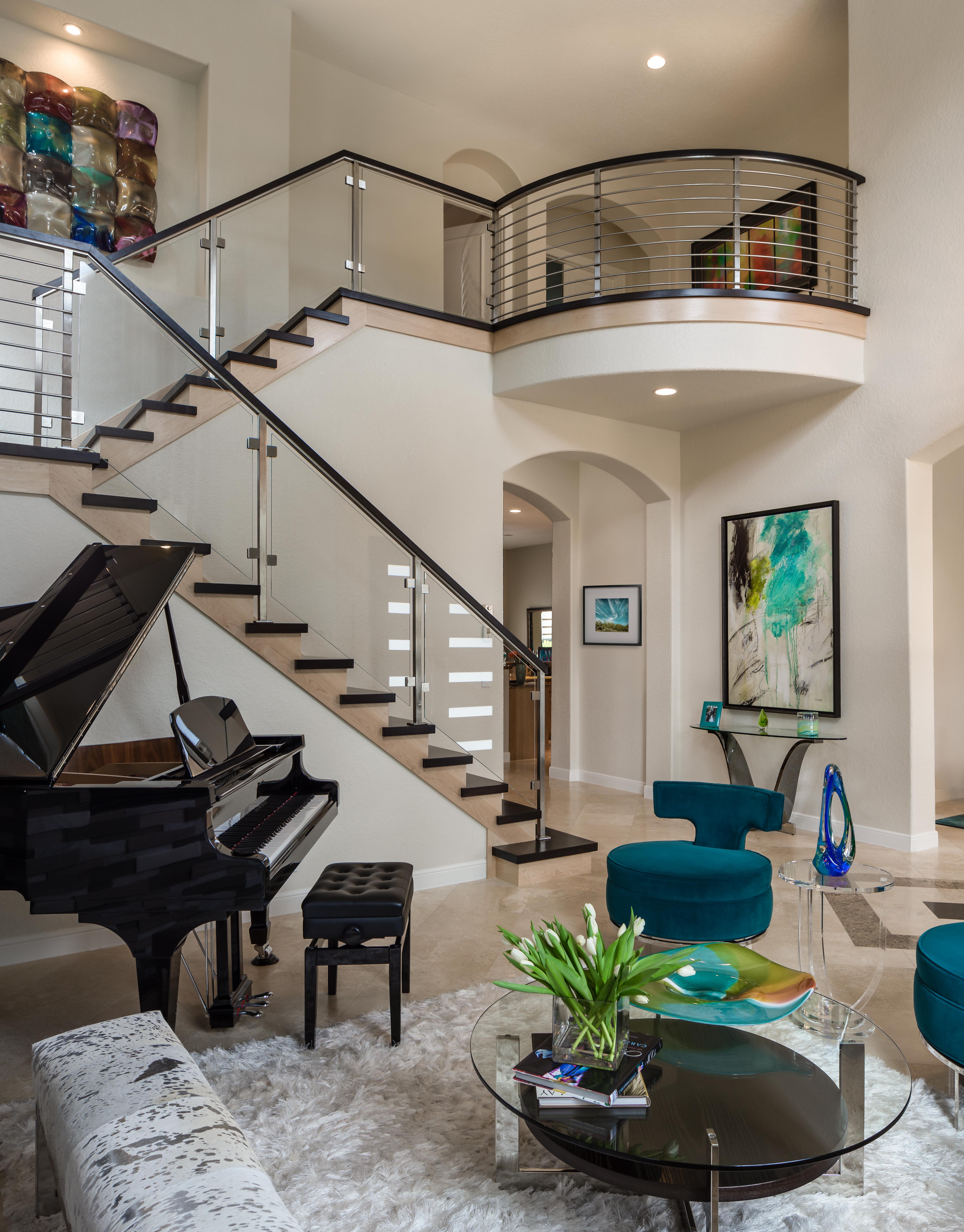 Schwartz Stairs 2