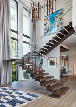 Cudmore Builders- Susan Lachance- Stair2