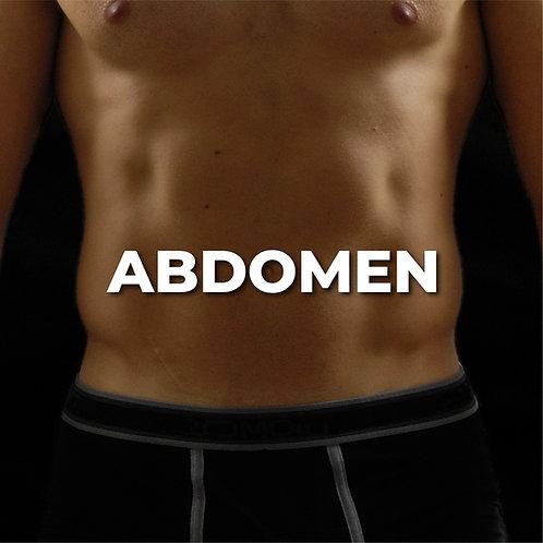 Abdomen | 4 Sesiones