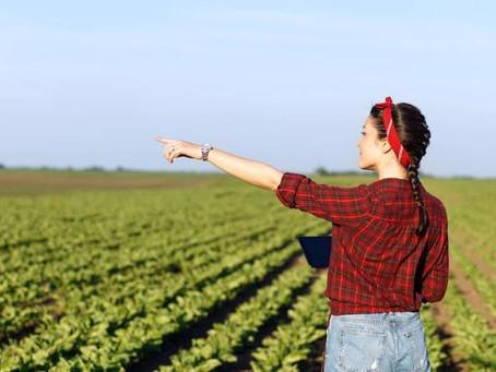 Las voces de las mujeres en el agro