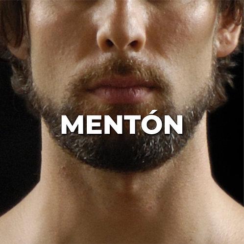 Depilación Definitiva | Mentón | 6 Sesiones