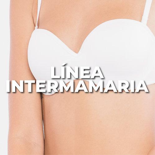 Línea Intermamaria | 1 Sesión